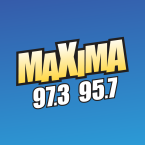 Rumbera 97.3 FM/95.7 FM