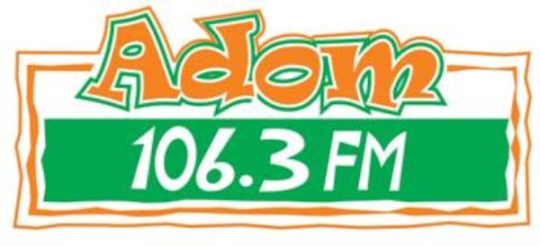 Adom FM, 106 3 FM, Accra, Ghana | Free Internet Radio | TuneIn