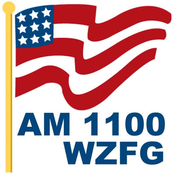 AM 1100 The Flag WZFG, 1100 AM, Dilworth, MN | Free Internet Radio