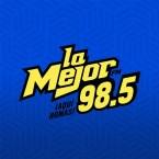 La Mejor 98.5 FM Hermosillo