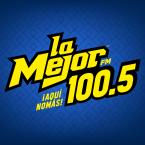 La Mejor 100.5 FM Veracruz