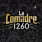 La Comadre 1260 AM Ciudad de México
