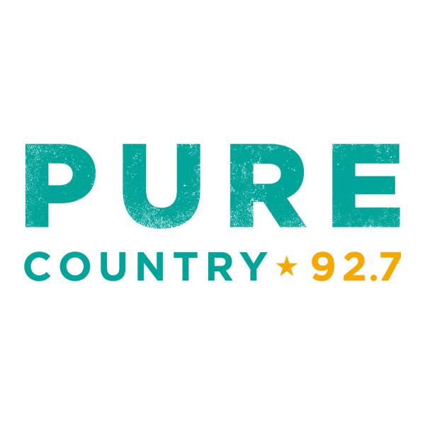 Pure Country 92 7, CHBD-FM 92 7 FM, Regina, Canada | Free