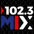 Mix 102.3 FM Acapulco
