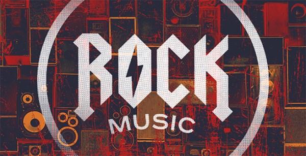 The development of rock music