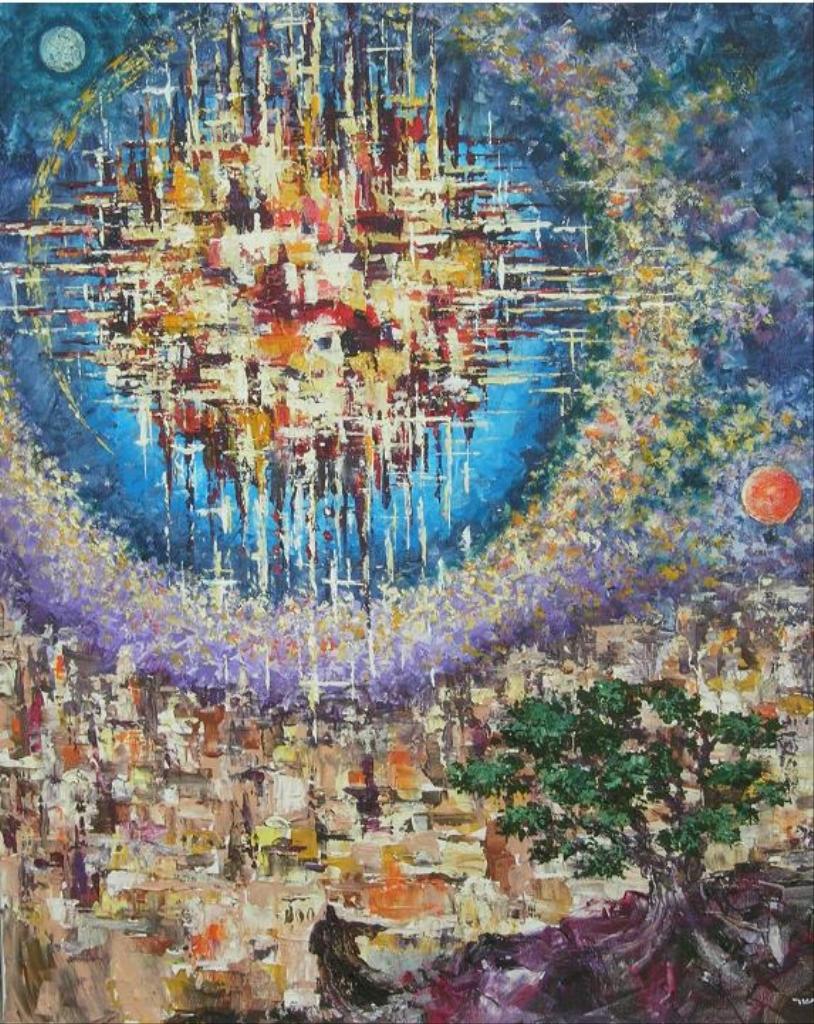 The Citizen of New Jerusalem Podcast