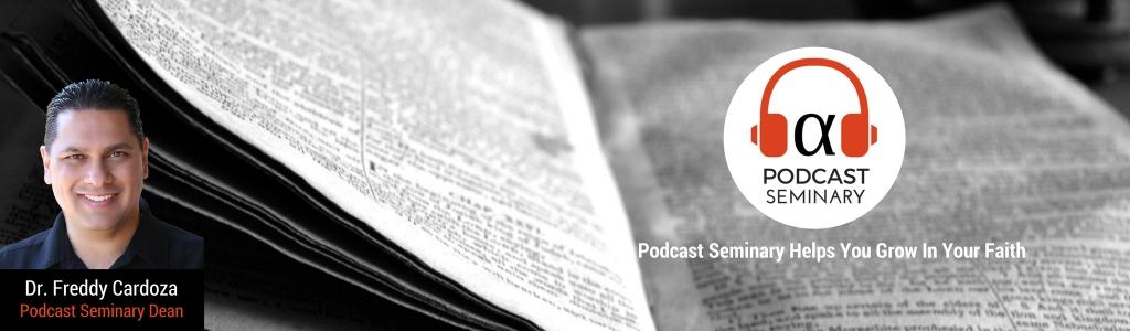 Podcast Seminary