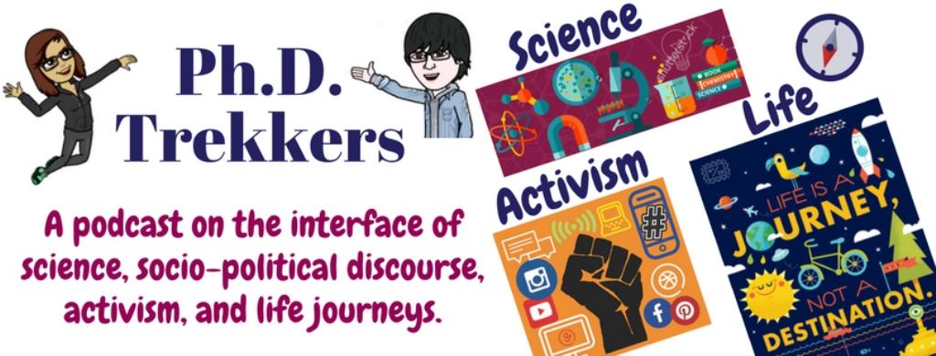 PhD Trekkers