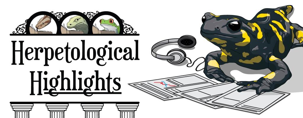 Herpetological Highlights