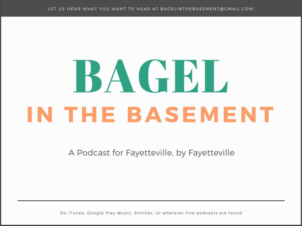 BAGEL in the Basement