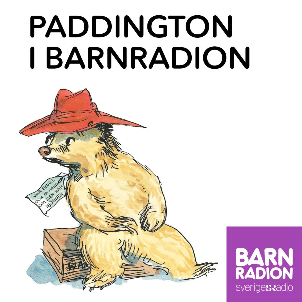 Paddington i Barnradion