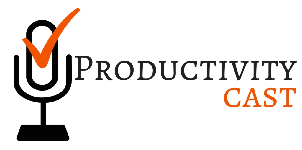 Productivity Cast