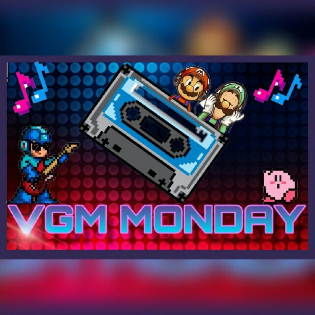 VGM Monday