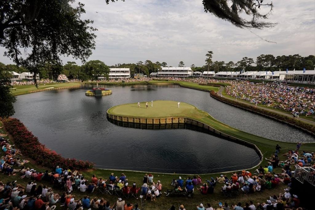 Golf's Next Wave