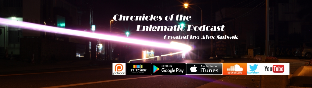 Chronicles of the Enigmatic