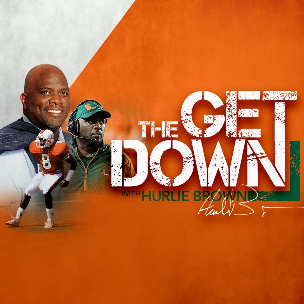 The Getdown with Hurlie Brown