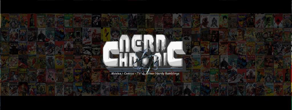 The Nerd Chronic: NerdCast