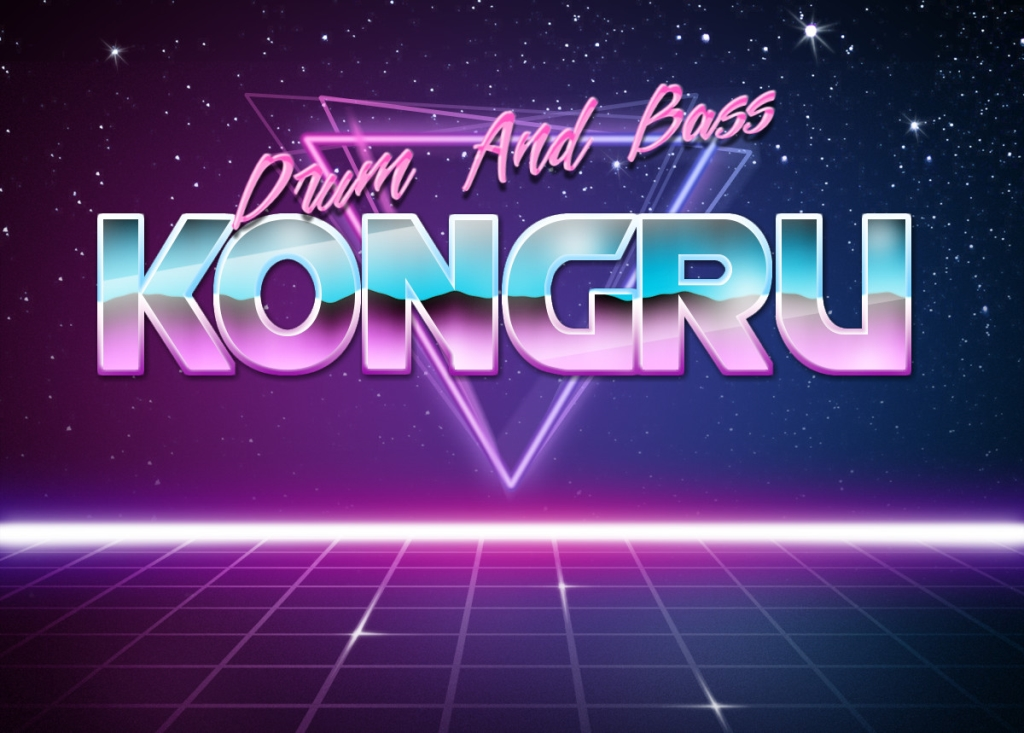 The Drum & Bass Show with Kongru