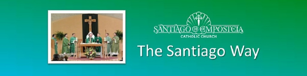 The Santiago Way Podcast