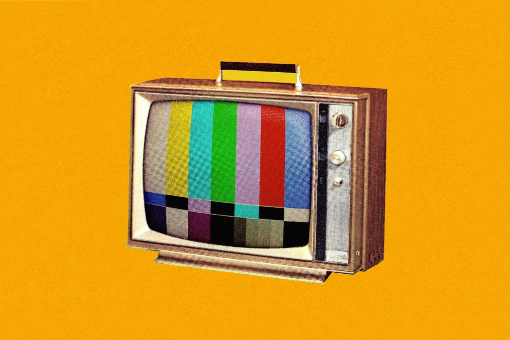 TV Tan Podcast