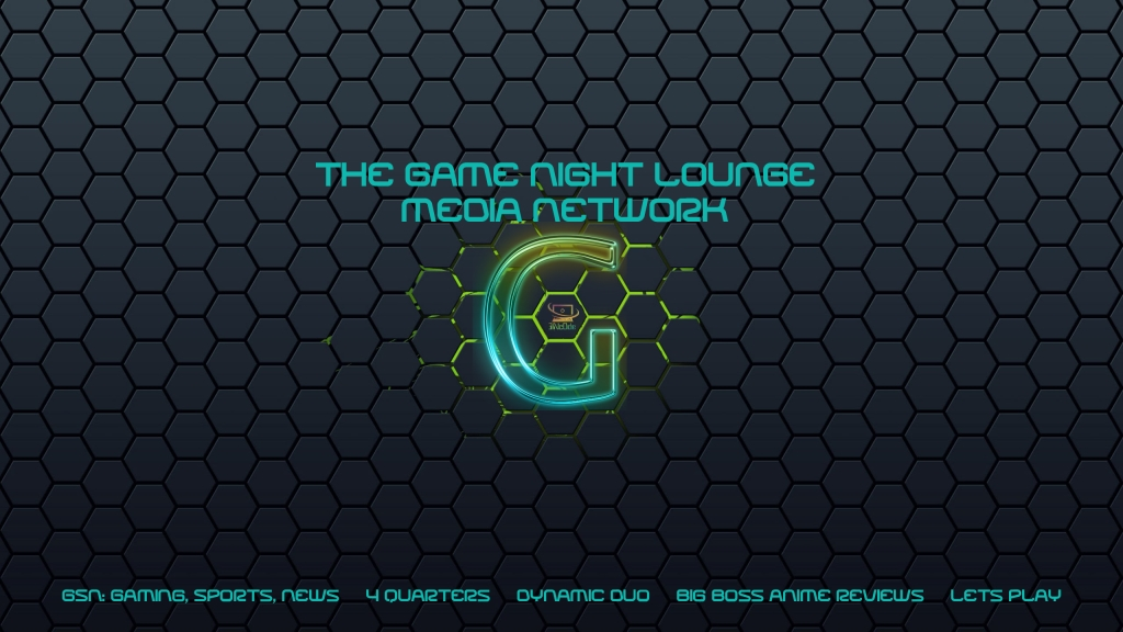 GSN: Gaming, Sports, News