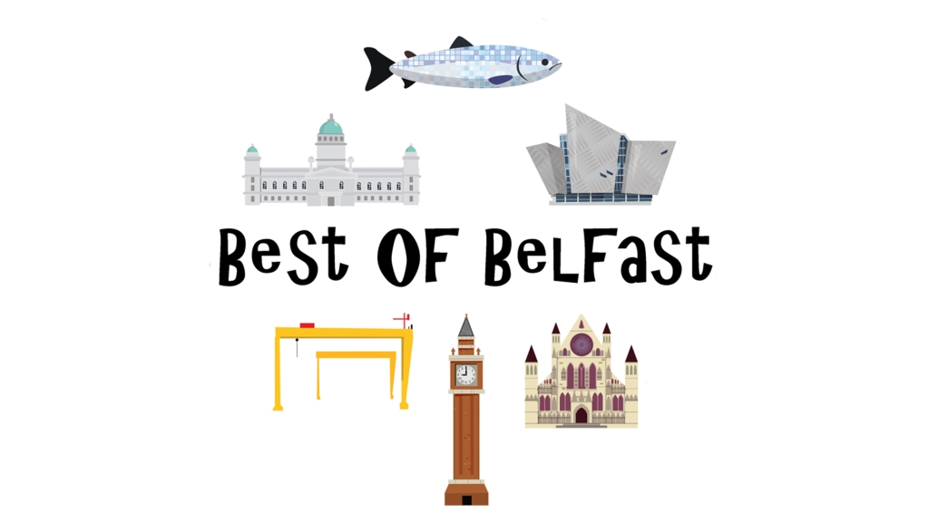 Best Of Belfast: Northern Ireland's #1 Interview Podcast