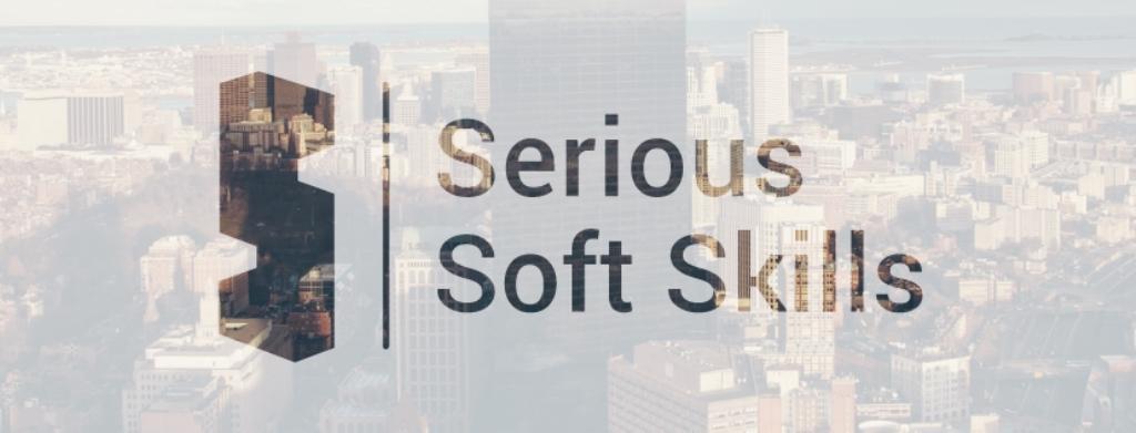 Serious Soft Skills