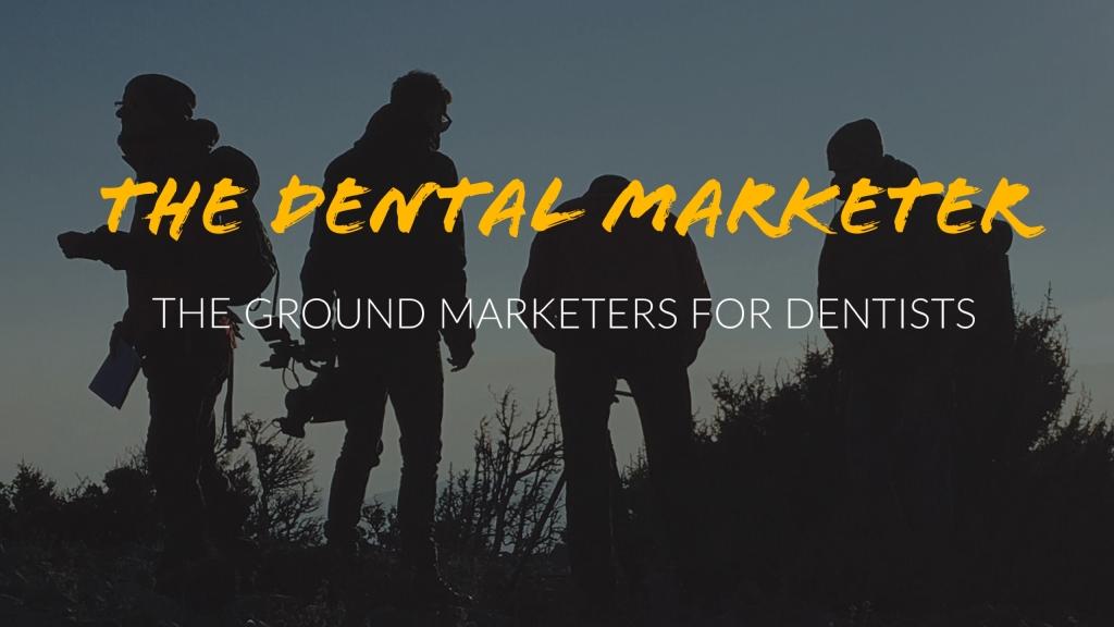 The Dental Marketer