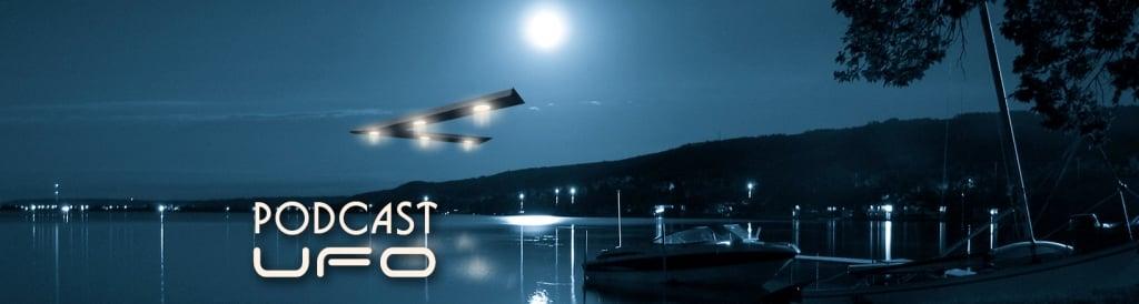 Podcast UFO