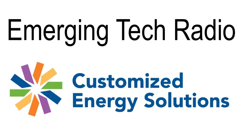 Emerging Tech Radio