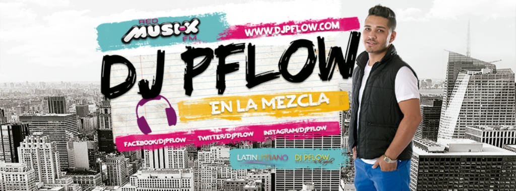 DJ Pflow Podcast