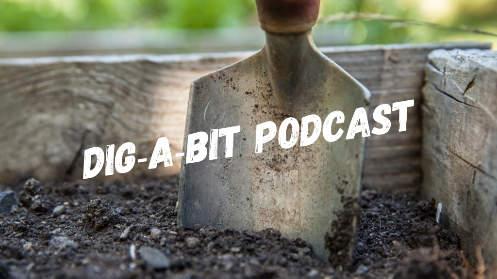 Dig-a-Bit Podcast