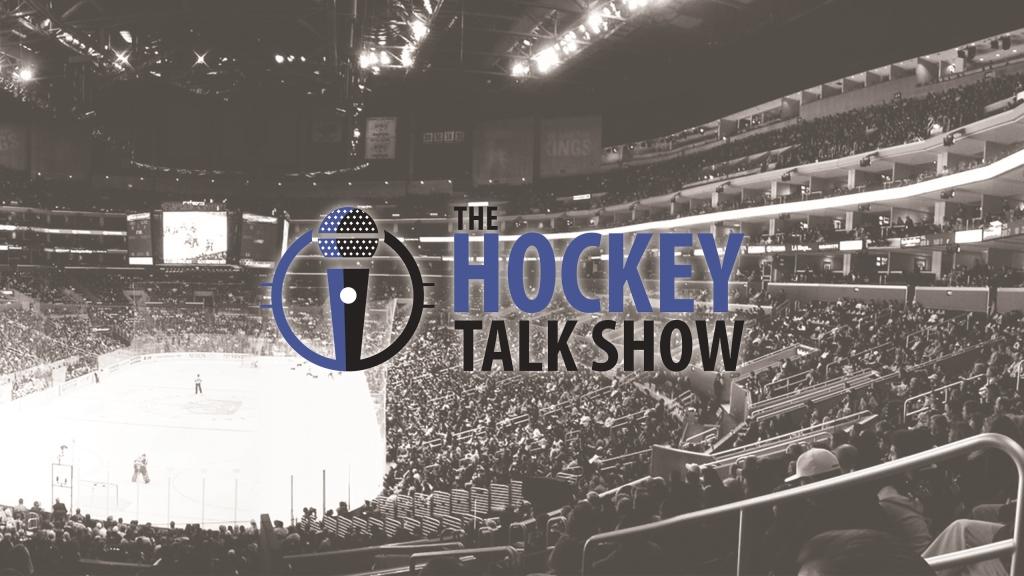The Hockey Talk Show Podcast