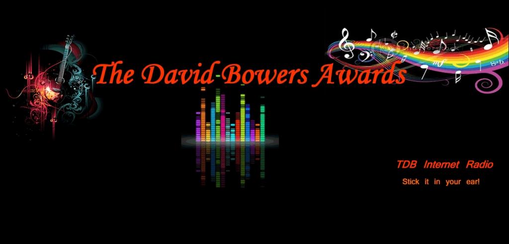 The David Bowers Awards