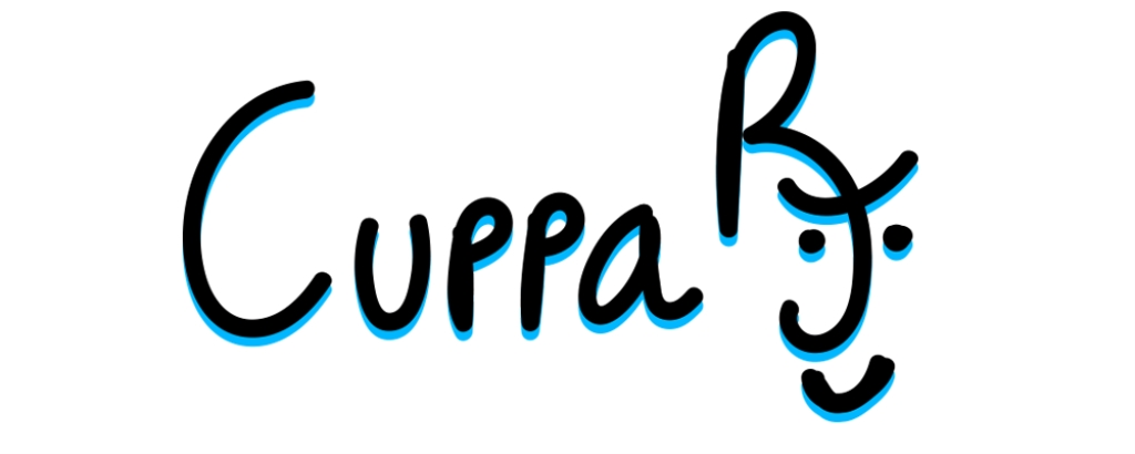 CuppaRJ Podcast