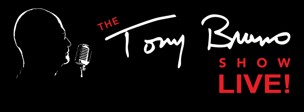 The Tony Bruno Show w/Harry Mayes