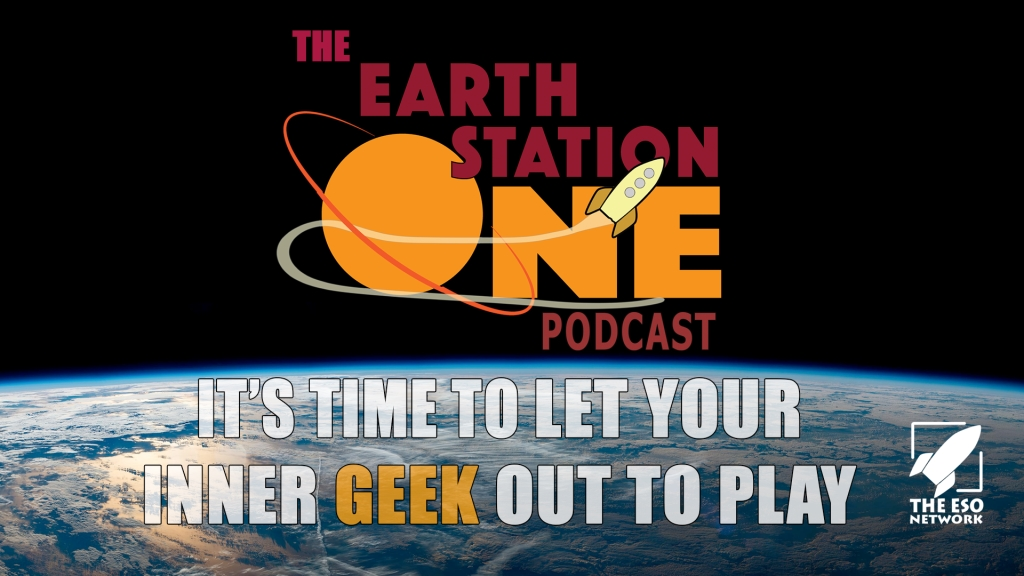 The Earth Station One Podcast