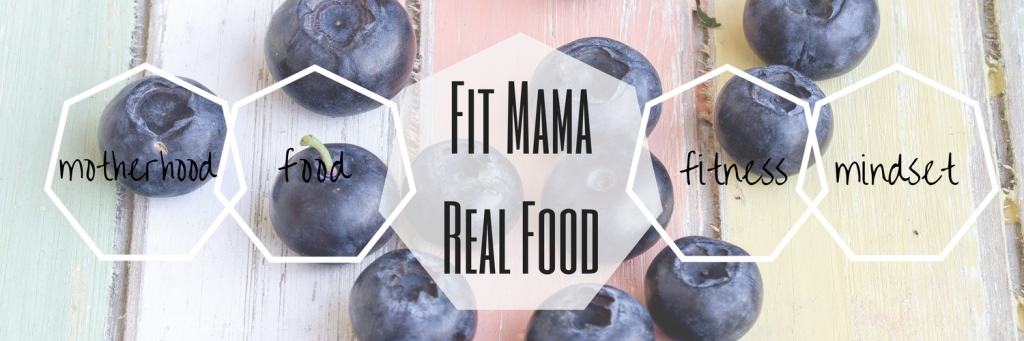 Fit Mama Real Food Radio
