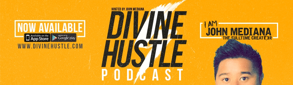 The Divine Hustle Podcast