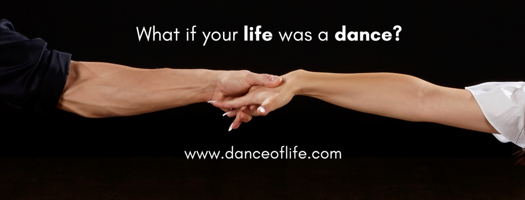 The Dance Of Life Podcast with Tudor Alexander