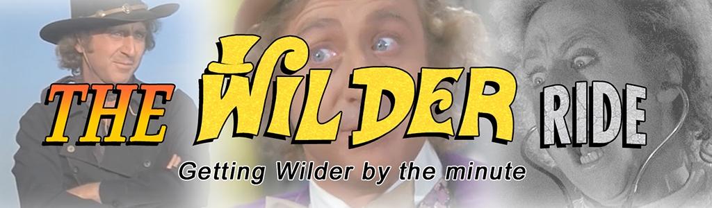 The Wilder Ride