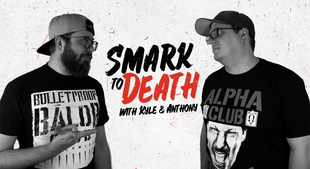 Smark to Death