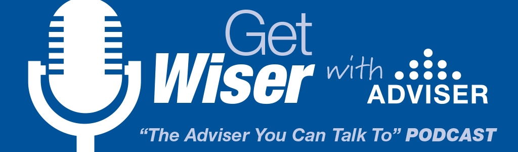 The Adviser You Can Talk To Podcast