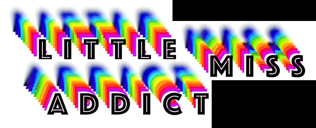 Little Miss Addict