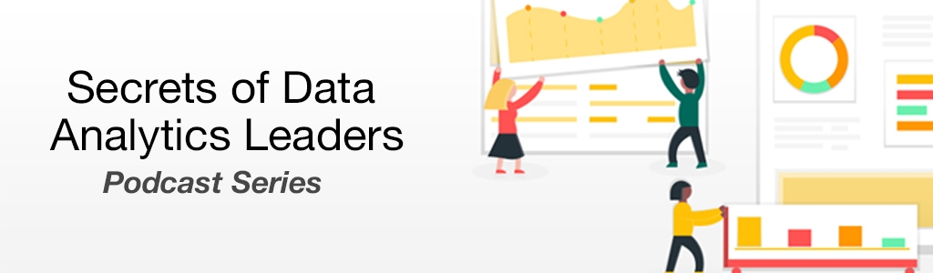 Secrets of Data Analytics Leaders