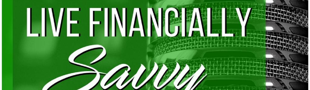 Live Financially Savvy