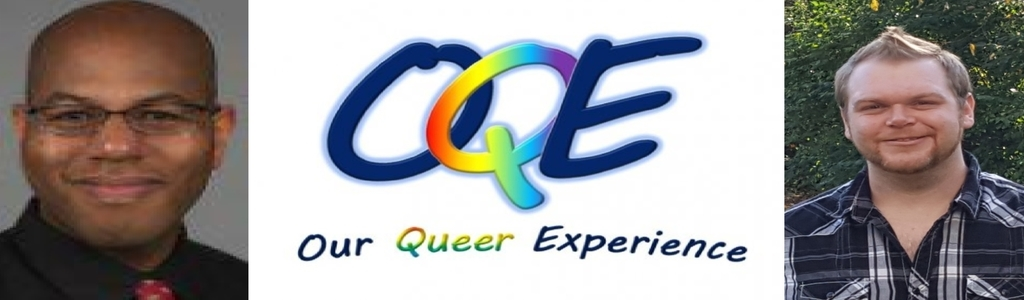 Our Queer Experience Podcast