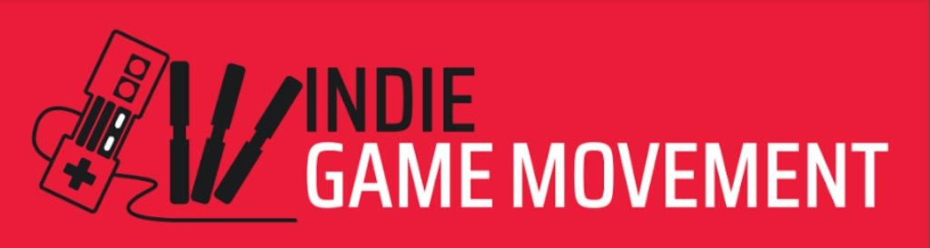 Indie Game Movement - The podcast about the business and marketing of indie games.