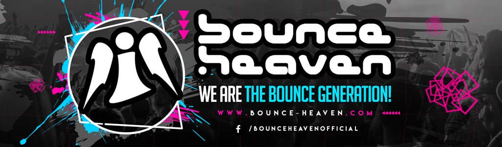 Bounce Heaven with Andy Whitby