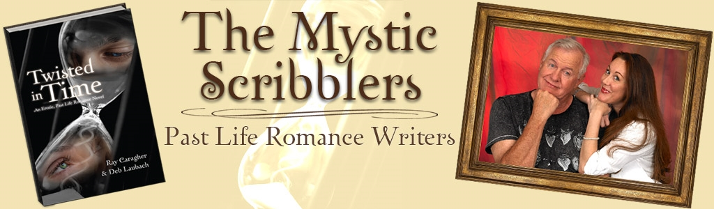 The Mystic Scribblers Podcast